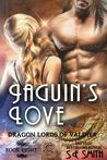 Jaguin's Love (Dragon Lords of Valdier, #8)