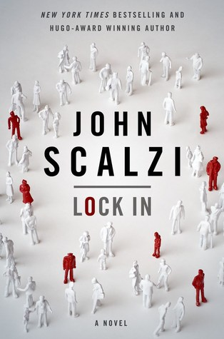 Lock In, de John Scalzi