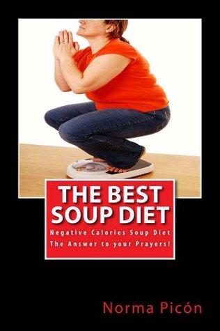 The Best Soup Diet Norma Picón