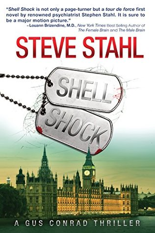 Shell Shock: A Gus Conrad Thriller