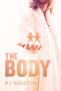 The Body R.J.  Martin