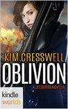 JET: Oblivion (Kindle Worlds Novella)