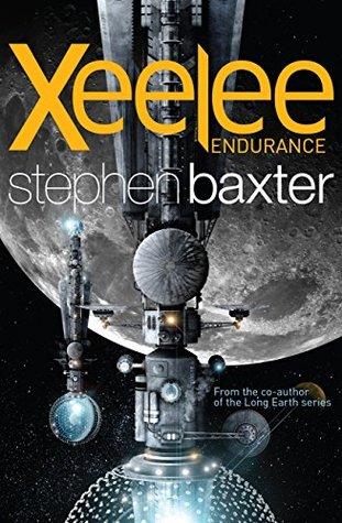 Xeelee: Endurance