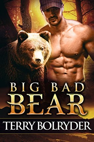 Big Bad Bear (Soldier Bears #1)