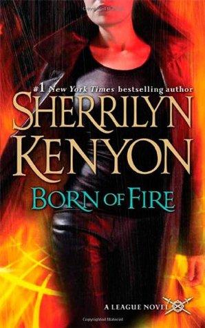 Born of silence sherrilyn kenyon pdf