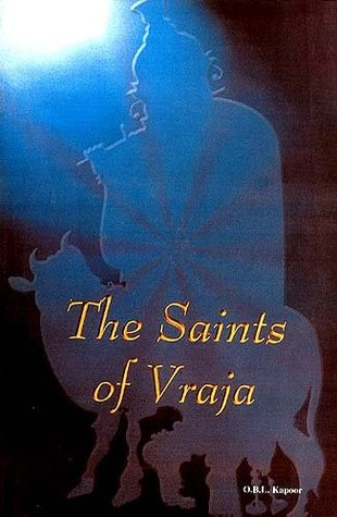 Saints of Vraja  by  O.B. Kapoor