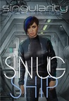 Snug Ship (The Singularity Game, #1)