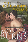 The Highlander's Woman (The Reckless Rockwoods #3)