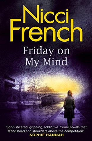 Friday on My Mind (Frieda Klein, #5)