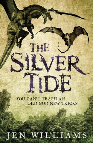 The Silver Tide (The Copper Promise #3)