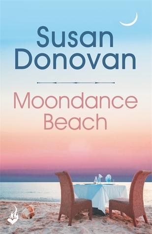 Moondance Beach (Bayberry Island, #3)  by  Susan Donovan