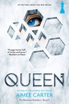 Queen (The Blackcoat Rebellion #3)