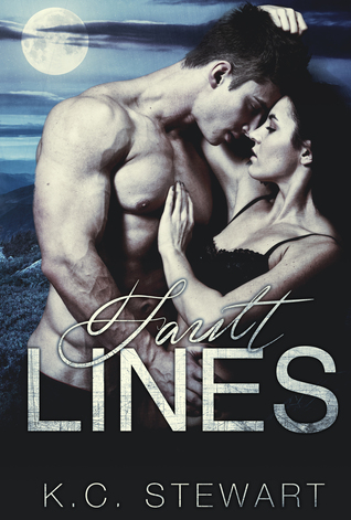 Fault Lines (Adirondack Pack, #2)