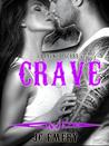 Crave (Bayonet Scars, #5.5)