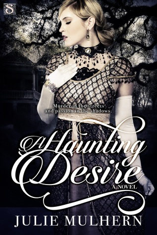 A Haunting Desire