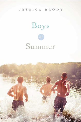 Boys of Summer by Jessica Brody