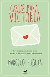Cartas para Victoria