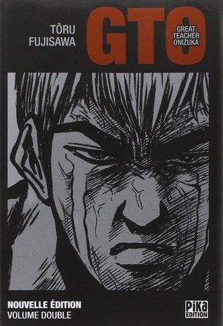 GTO Double Volume 1: Tome 1 & 2  by  Tōru Fujisawa