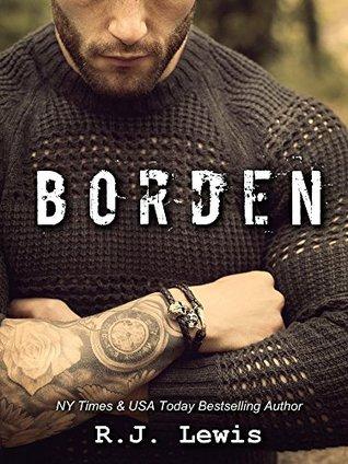 Borden (Borden, #1) by R.J. Lewis