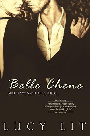 Belle Chene Cover