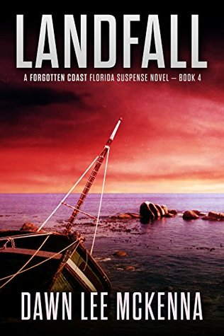 Mystery review: 'Landfall' by Dawn Lee McKenna