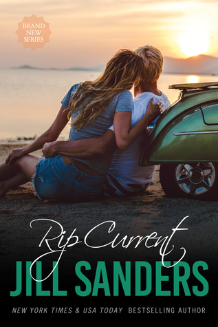 Rip Current by Jill Sanders