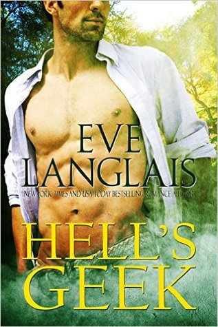 Hell's Geek (Welcome to Hell #5) - Eve Langlais
