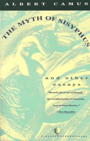 camus albert the myth of sisyphus and other essays The nook book (ebook) of the the myth of sisyphus & other essays by albert camus at barnes & noble free shipping on $25 or more.