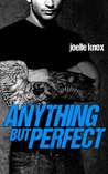 Anything but Perfect (Hurricane Creek, #2)
