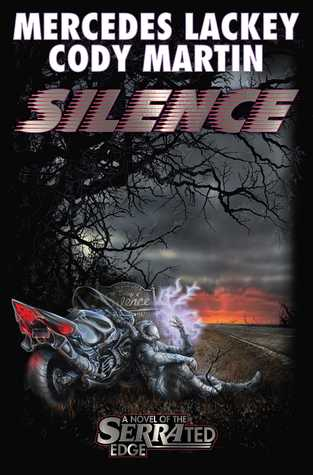 Book Review: Mercedes Lackey and Cody Martin's Silence