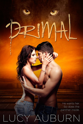Primal (Wild Heart Chronicles #1)