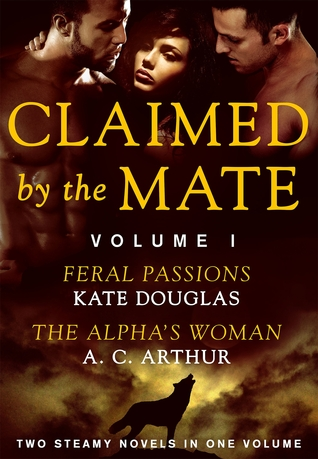 Claimed By The Mate Vol. 1
