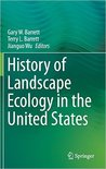 Holistic Science: The Evolution of the Georgia Institute of Ecology (1940-2000) Gary W. Barrett