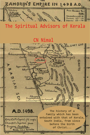 The Spiritual Advisors of Kerala CN Nimal