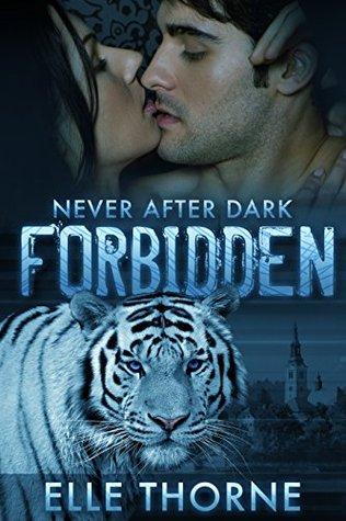 Forbidden (Never After Dark #1)