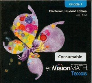 enVisionMATH Grade 1 Student Edition  by  Pearson Scott Foresman