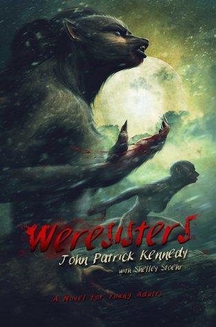 Weresisters (Weresisters #1)