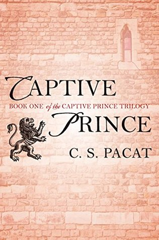 Review: Captive Prince by C.S. Pacat (@jessicadhaluska)