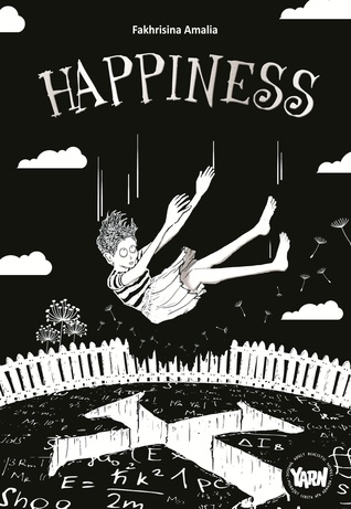 Happiness oleh Fakhrisina Amalia