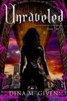 Unraveled (The Gatekeeper Chronicles, Book 2)