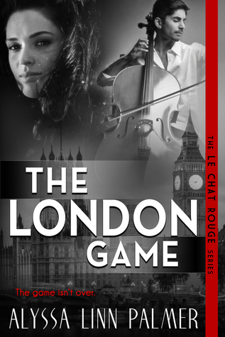 The London Game by Alyssa Linn Palmer