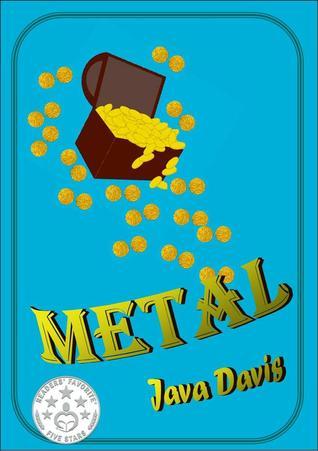 Metal: A Treasure Hunt Java Davis