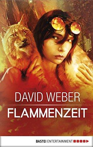 Flammenzeit David Weber