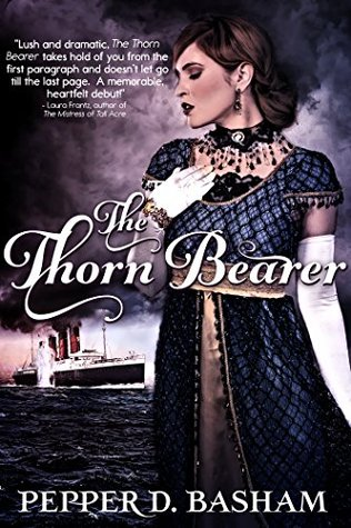 The ThornBearer (Penned in Time #1)