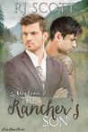 The Rancher's Son (Montana, #2)