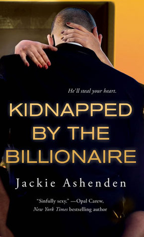 Kidnapped by the Billionaire (Nine Circles, #4)
