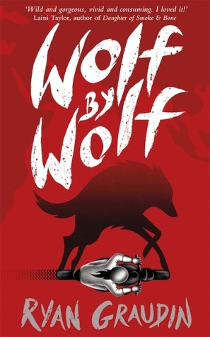 Book Review: Wolf by Wolf