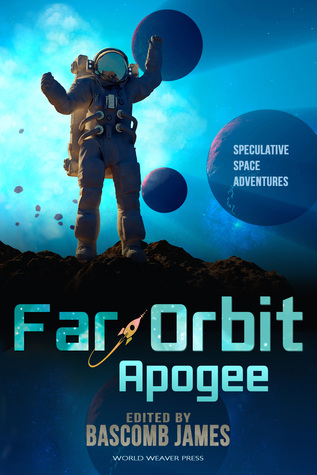 Far Orbit Apogee by Bascomb James