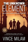 The Unknown Element (Challenged World, #1)