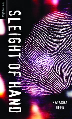 Sleight of Hand by Natasha Deen